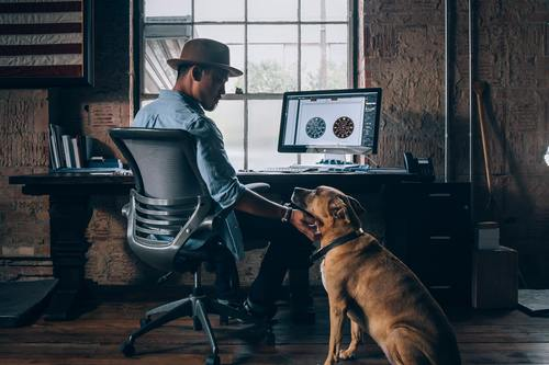 Ergonómia pri práci s počítačom